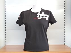 Immagine di T-SHIRT MANICA CORTA DUCATI MONSTER  DONNA