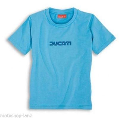 Immagine di DUCATI 98763508 BIMBO T-Shirt 80´s M/C