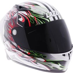 Immagine di  Casco integrale Lazer Osprey Super Star Pure Glass