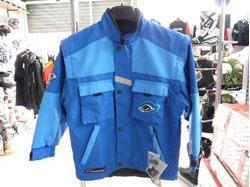 Immagine di giacca cross enduro MX-17  BIMBO
