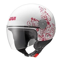Immagine di CASCO JET GIVI 10.7 MINI-J -GRAPHIC