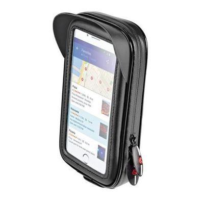 Immagine di custodia universale per smartphone, Opti Case