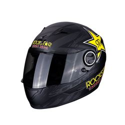 Immagine di CASCO INTEGRALE SCORPION EXO-490 ROCKSTAR