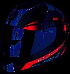 Immagine di CASCO INTEGRALE  SCORPION   EXO-1400 AIR TORQUE