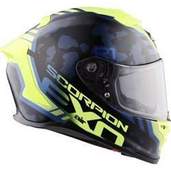 Immagine di CASCO INTEGRALE SCORPION EXO-R1 AIR